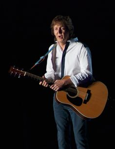Outside Lands 2013: Paul McCartney