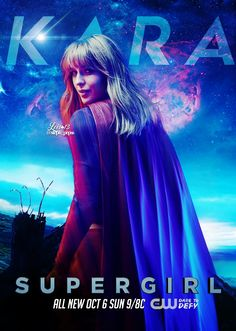Melissa Benoist, Dc Universe, Dares, Supergirl, Tv Series, Movies, Movie Posters, 2016 Movies, Film Poster