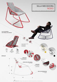Ideas Furniture Design Layout Presentation For 2019 Layout Design, Design De Configuration, Sketch Design, Design Design, Creative Design, Creative Ideas, Portfolio Designer, Product Design Portfolio, Portfolio Ideas