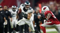 Here's what the Eagles need to do to upset the Cardinals