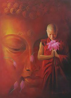Presence by Kamal Rao