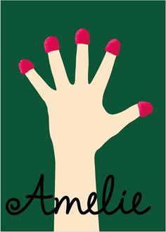 Amelie (2001) Jean-Pierre Jeunet