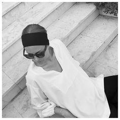 "Моя ""икона стиля"": Linn Hägglund – Woman & Delice"
