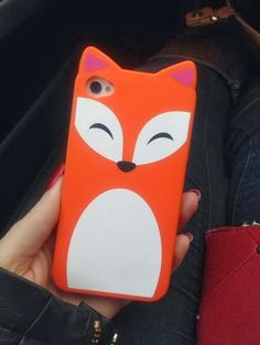 What does the fox say lol funny case