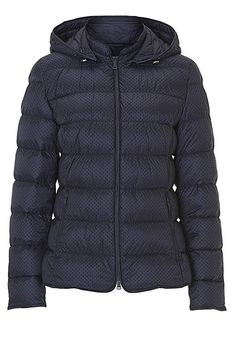 #Betty #Barclay #Damen #Betty #Barclay #Daunenjacke #blau - Daunenjacke Diese…