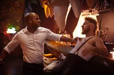 'American Gods' EPs Bryan Fuller & Michael Green On Starz Series, New 'Star Trek' & 'Hannibal's Comic-Con Return