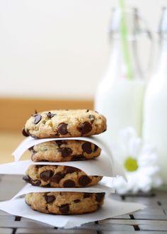 Cookies de HUEVO COCIDO! - La receta de la felicidad