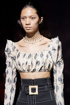 Kenzo Spring 2020 Ready-to-Wear Fashion Show - Vogue Fashion 2020, Daily Fashion, Fashion Show, Fashion Trends, Men's Fashion, Kenzo, Spring Fashion Outfits, Spring Summer Fashion, Vogue Paris