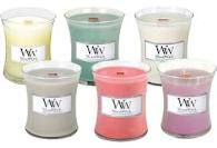 There is no better fragrance then the scented candles from Woodwick!!! We stock a huge variety of WoodWick candles, Diffusers, and Car scents!! Love them!!!!!