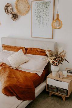 Room Ideas Bedroom, Home Decor Bedroom, Aesthetic Room Decor, Bedroom Styles, Luxurious Bedrooms, My New Room, Home Decor Inspiration, Decoration, Interior Design