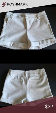 OVI Short Size Small Excellent condition OVI Shorts