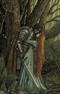 Kai Fine Art is an art website, shows painting and illustration works all over the world. Fairytale Art, Fantasy Inspiration, Medieval Fantasy, Art And Illustration, Fantasy Artwork, Art Inspo, Illustrators, Cool Art, Nice Art