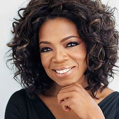 Oprah Winfrey: You CAN have it all. You just can't have it all at once.  #OprahWinfrey #myadvice