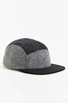 27b681e28a3 OBEY Patchwork 5-Panel Hat. Five Panel Cap5 ...