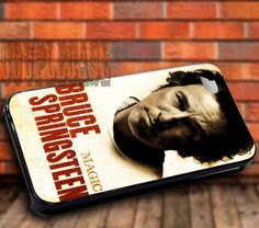 BRUCE Spingsteen American  iPhone by COUPLECUSTOMSTORE on Etsy, $14.88