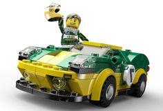 LEGO City Police Sets 2013 | ... lego city 2013 new sets ibrickcity 7 Lego City 2013' Fire Sets