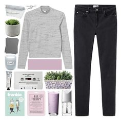 """""""we've learned nothing"""" by british-mints ❤ liked on Polyvore featuring Love 21, CASSETTE, Acne Studios, Christian Dior, L:A Bruket, Fresh, Monki, Shinola and Frette"""