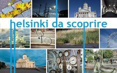 Viaggio a #Helsinki, una capitale tutta da scoprire