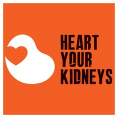 Heart Your Kidneys Toolbox - The National Kidney Foundation National Kidney Foundation, Kidney Health, Chronic Kidney Disease, Kidney Failure, Dialysis, Prostate Cancer, Facts, Life, March