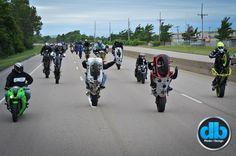 Ride of the century 2011