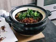 Chef Hollingsworth's Favorite Donabe Recipes