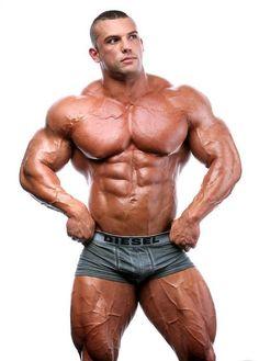 Nick Trigili.