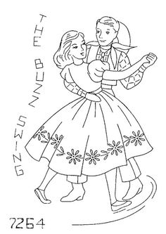 16 17 in addition Cartoon Black And White Outline Design Of A Square Dancing Couple 1048437 further Salsa Clipart in addition Cartoon Square Dancing likewise Broken Legs. on square dance couple