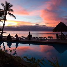 The Cook Islands Is An All Inclusive Honeymoon Place