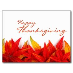 """Thanksgiving Celebration Design shows colors of fall season. Red, orange, yellow colored leaves in a white background make this design beautiful. This design is customizable and is available for a variety of products. Text adding is optional. Image source: <a href=""""http://www.publicdomainpictures.net/view-image.php?image=9683&picture=autumn-leaf-frame"""">Autumn Leaf Frame</a> by Petr Kratochvil  <a ..."""