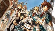 I Love Anime, Me Me Me Anime, Anime Suggestions, Sci Fi Shows, Angel Beats, Mecha Anime, Alucard, Stuffed Shells, Light Novel