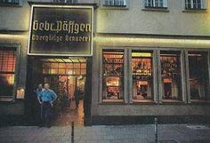 Brauerei Päffgen, Friesenstraße 64, Köln
