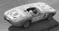 1953 Gordini T24S de Jean Lucas