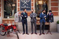 Conociendo la tienda de Madrid – Dress Code by Silbon