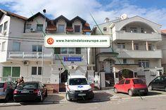 Cliniche di disintossicazione Dr Vorobiev http://www.heroindetoxeurope.com/ita/disintossicazione