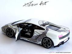 HVision_Art_Huetmotorsport_Lamborghini_Gallardo_SnakeArt