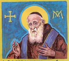 St. Leopold Mandic - Google Search
