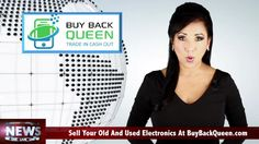 Nice Apple Buy Back Trade In News: Sell Old iPads iPhones Sell Used Tablets for cash BuyBackQueen