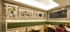La Folie Café Restaurante Gourmet Galería de Fotos - Chacarilla y Jockey Plaza