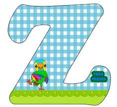 Letras La Granja de Zenon Abecedario para descargar gratis | Todo Peques Alphabet Templates, Classroom, Kids Rugs, Home Decor, Erika, 21st, Ideas, Alphabet, Shower Baby