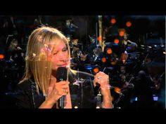 Barbra Streisand - The Way We Were  live 2006