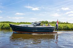 Makma introduceert de nieuwe Makma Caribbean 31 MK3 Small Boats, Caribbean