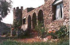 Mother Greens Castle - Acton, california