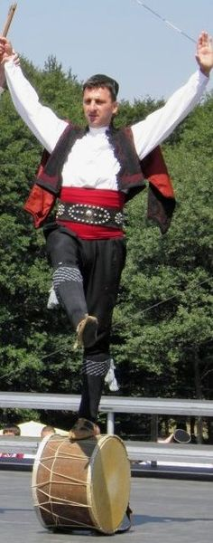 Bulgaria - Pirin Pee