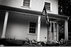 """Picture-A-Day (PAD n.1419) """"American Photo"""" ~Amy, DangRabbit Photography"""
