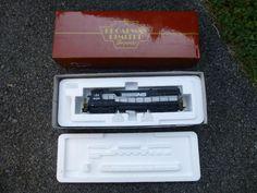 Broadway Limited Norfolk Southern GE C30-7 2 Window #8056 HO Scale Locomotive…