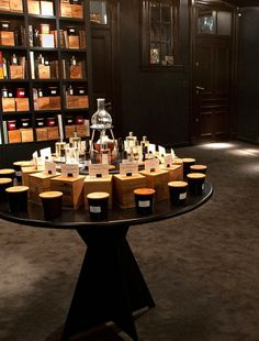 See Buenos Aires differently: create your own signature scent during a private session with legendary Argentinian perfumer Julian Bedel.