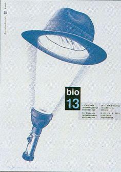 Radovan Jenko, BIO 13, 1992