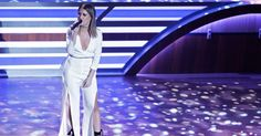Watch Maren Morris passionately salute this country legend
