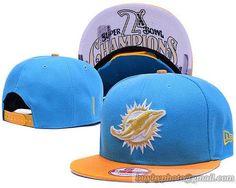 Cheap Wholesale Miami Dolphins Super Bowl 2X Champion Snapback Hats for slae at US$8.90 #snapbackhats #snapbacks #hiphop #popular #hiphocap #sportscaps #fashioncaps #baseballcap
