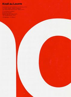 Massimo Vignelli, 1971 Bold Typography, Typography Layout, Typography Poster, Graphic Design Typography, Typographic Logo, Lettering, Massimo Vignelli, Swiss Design, Print Layout